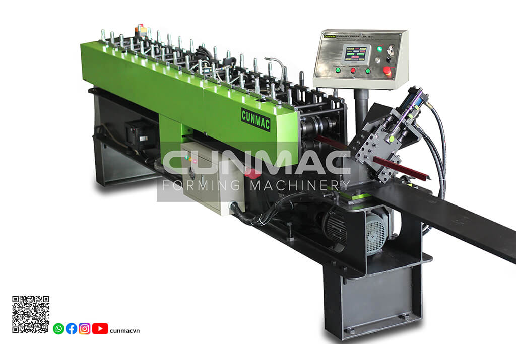 batten machine, reng machine, tophar machine, smarttruss machine, omega smarttruss machine