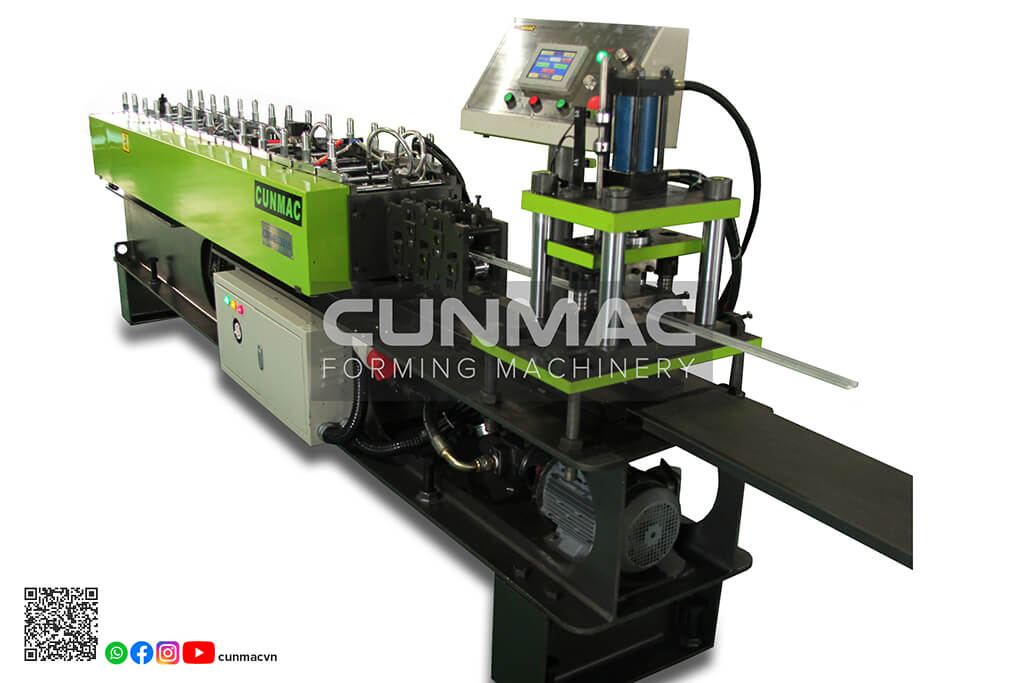ceiling machine, furring machine, ceiling profile, C ceiling machine, V ceiling machine