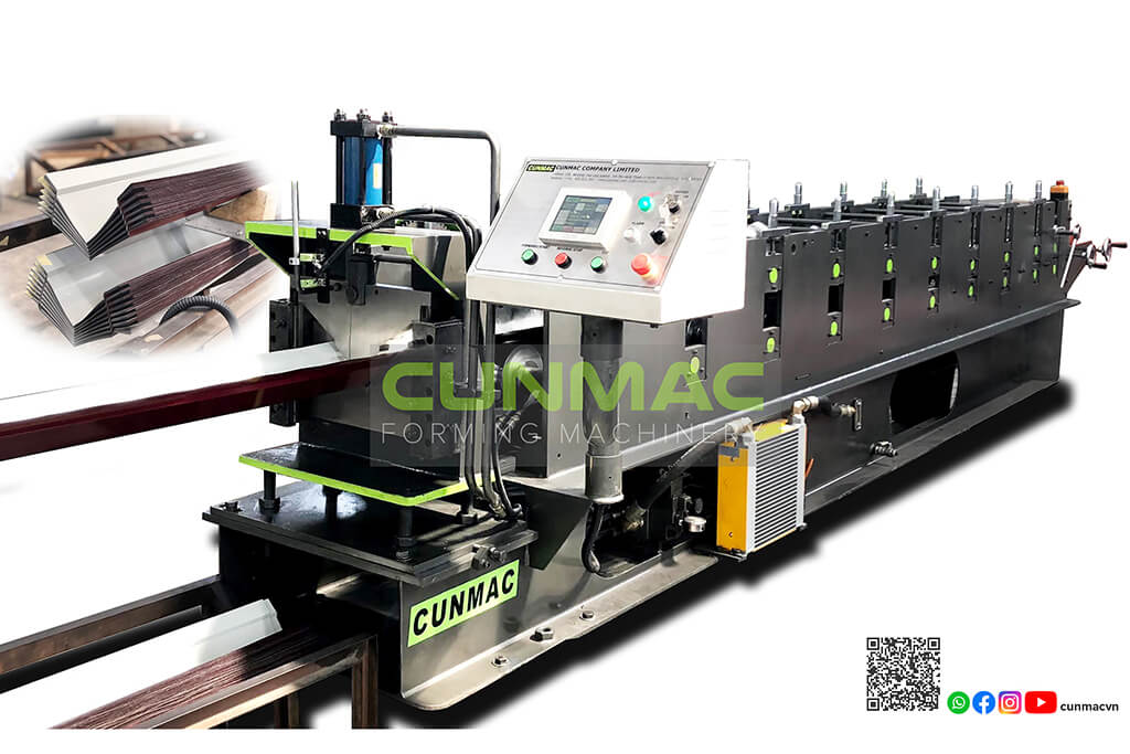 ridge cap machine, tile capping machine, not machine, tile capping machine, step tile capping machine, long span capping